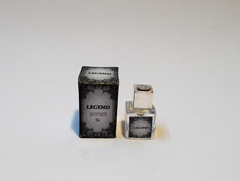 Men's Cologne/aftershave with box - Legend