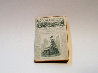 Download - La Mode Illustree Magazine 1867