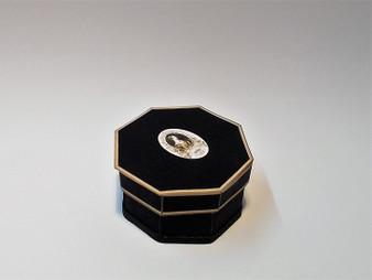 Black Hat Box - Mourning