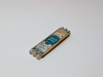 Hat pin/Toilet Pin Tablet No3