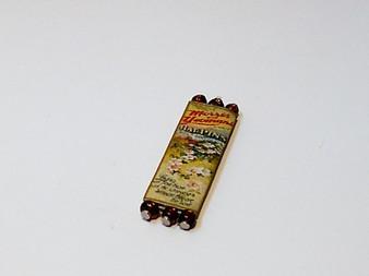 Hat pin/Toilet Pin Tablet No5