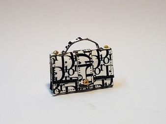 Designer Handbag No2 Dr