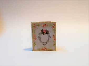 Diary/album/note book No2