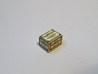 Tailors chalk box