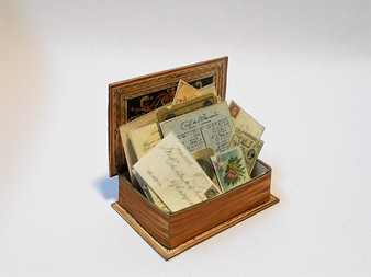 Kit - Box of Letters