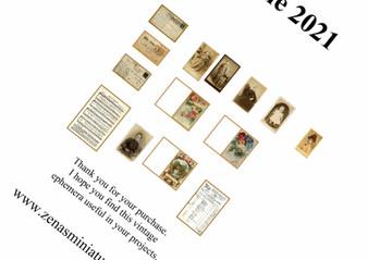 FREE download Printie KIT pdf - June 2021