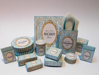 Kit - Macaron - Green