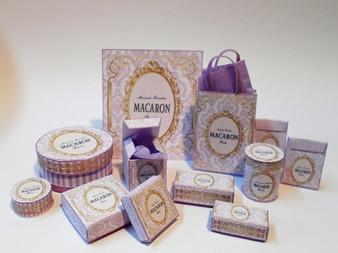 Kit - Macaron - Lilac