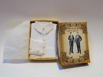 Boxed Men's shirt No1