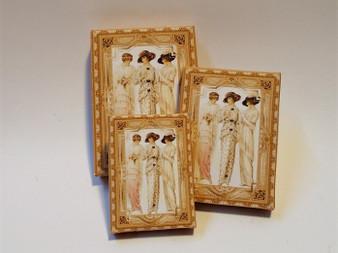 Kit - Ladies of Fashion No1 (set of 3 boxes)