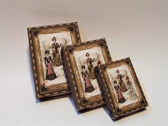 Download - Ladies of Fashion No3 (set of 3 boxes)