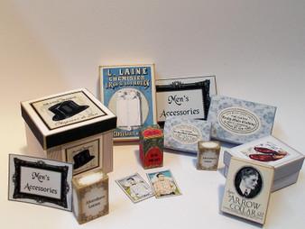 Download  - Vintage Gents Boxes No2