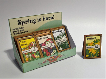 Kit - Spring Bulb Display