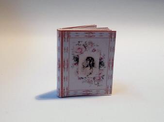 Diary/journal/album - Desdemona