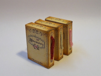 Classic Collection Trim Boxes