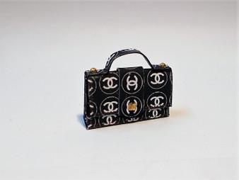 Designer Handbag/purse No16 Ch