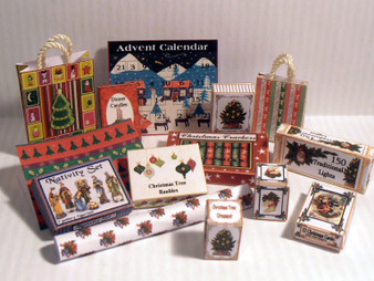 Download - Modern Christmas Kit