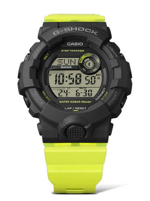 Casio G-SHOCK GMBD800SC-1B