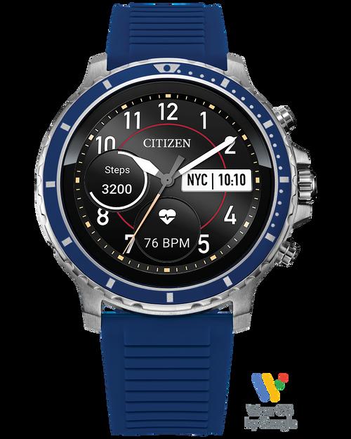 CItizen CZ Smart Watch - MX0001-12X