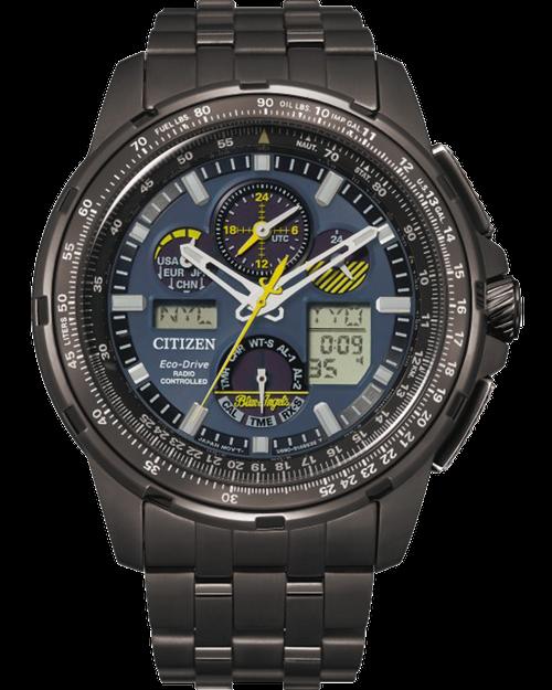 Citizen Promaster Skyhawk A-T JY8097-58L