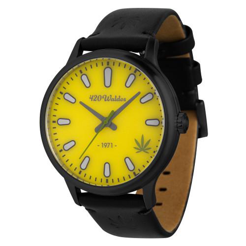 420Waldos Watch: Bud Series W1011