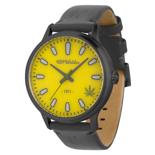 420Waldos Watch: Bud Series W1012