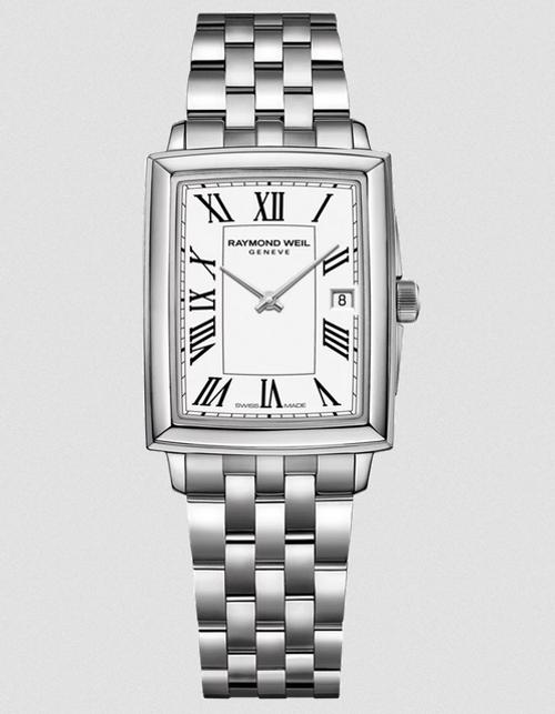 Toccata Ladies Stainless Steel Quartz Watch 5925-ST-00300