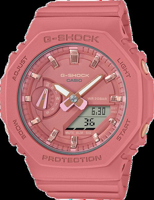 Casio G-Shock Womens GMA-S2100-4A2
