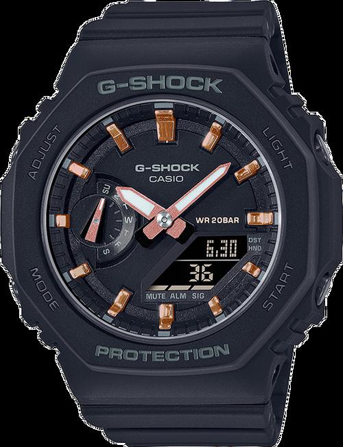 Casio G-Shock Women GMAS2100-1A