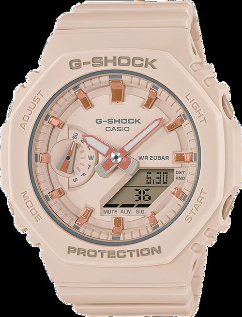 Casio G-Shock Womens GMAS2100-4A