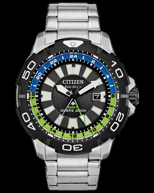 Citizen Pro Master GMT BJ7128-59G