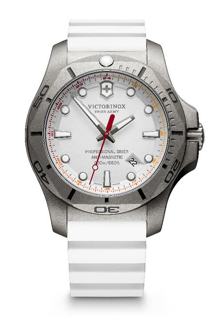 VICTORINOX I.N.O.X Professional Diver Titanium - 241811