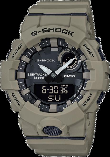 Casio G-SHOCK Analog Digital GBA-800UC-5A