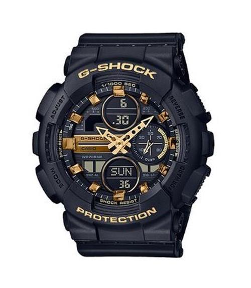 Casio G-SHOCK GMA-S140M-1A