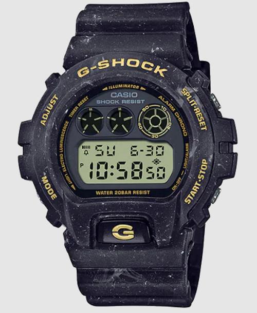 Casi G-SHOCK DW-6900WS-1
