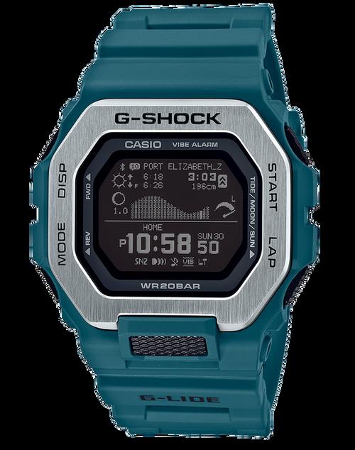 Casio G-SHOCK GBX-100-2CR