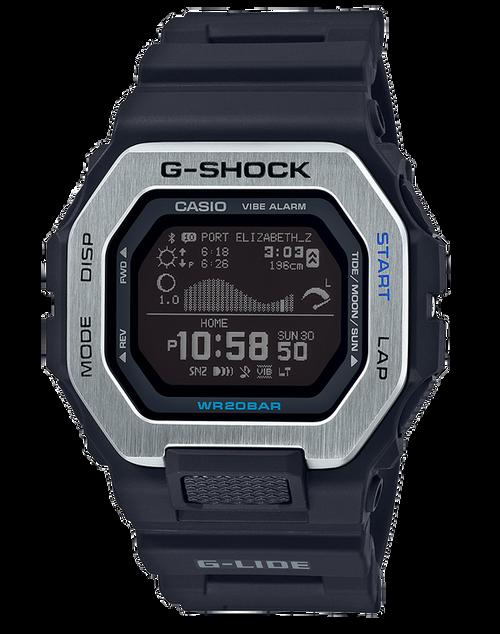 Casio G-SHOCK GBX100-1