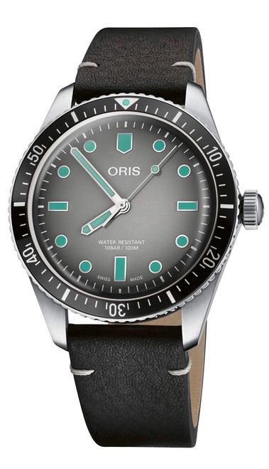 Oris Divers Sixty Five 01 733 7707 4053-07 5 20 89
