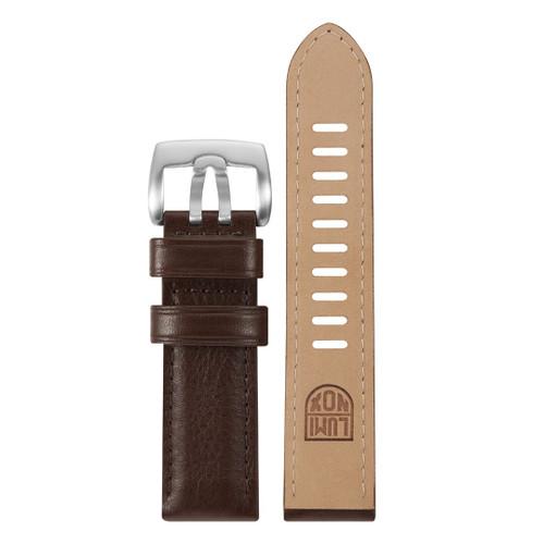 Luminox Brown Leather Strap FEX.1800.71Q.K