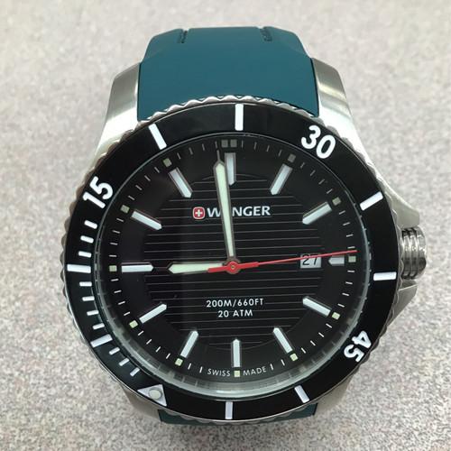 Wenger Seaforce 12345