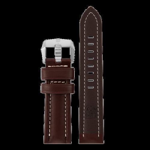 Luminox Brown Leather Strap FEX.9240.70TI.K 9240 Series