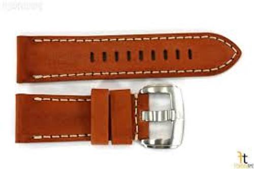 Luminox Brown Leather Strap 9427