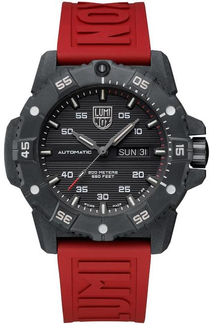Luminox Master Carbon Seal Automatic Watch Model XS.3875