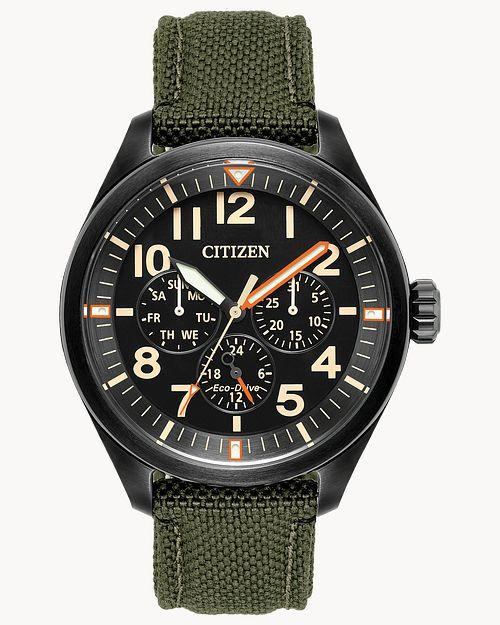 Citizen Chandler BU2055-16E