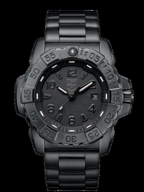 Luminox Navy SEAL Steel - 3252.BO