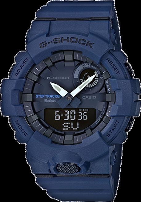 CASIO G-SHOCK GBA800-2A