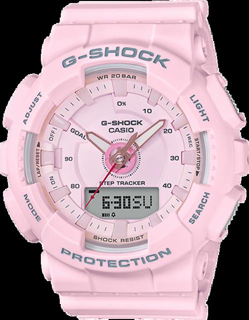 CASIO G-SHOCK GMAS130-4A