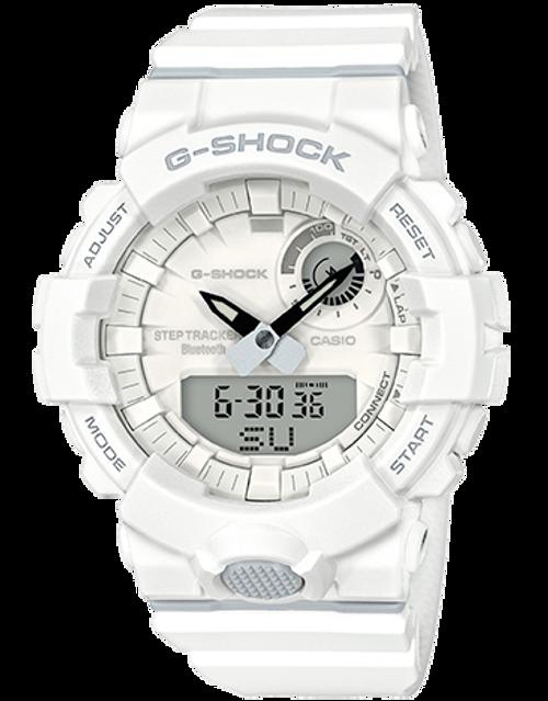 CASIO G-SHOCK GBA800-7A