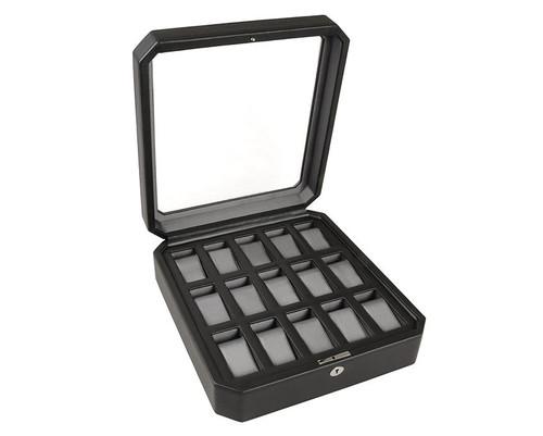 Wolf Windsor 15 Piece Watch Box 4585029