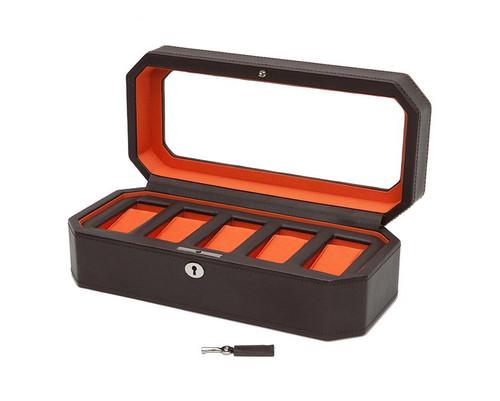 Windsor 5 Piece Watch Box 458306